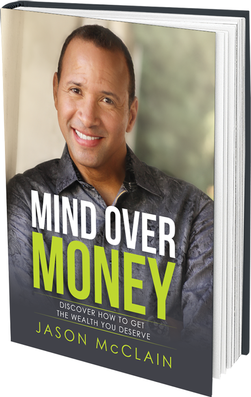 Mind Over Money Book